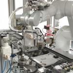Stäubli Roboter