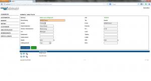 Büro Software (Widmer AG) Kunden